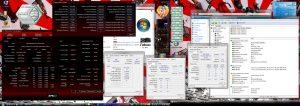 RAM Upgrade auf insgesamt 8GiB unter Windows Vista 64bit