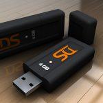 Bootable USB Stick mit FreeDOS erstellen
