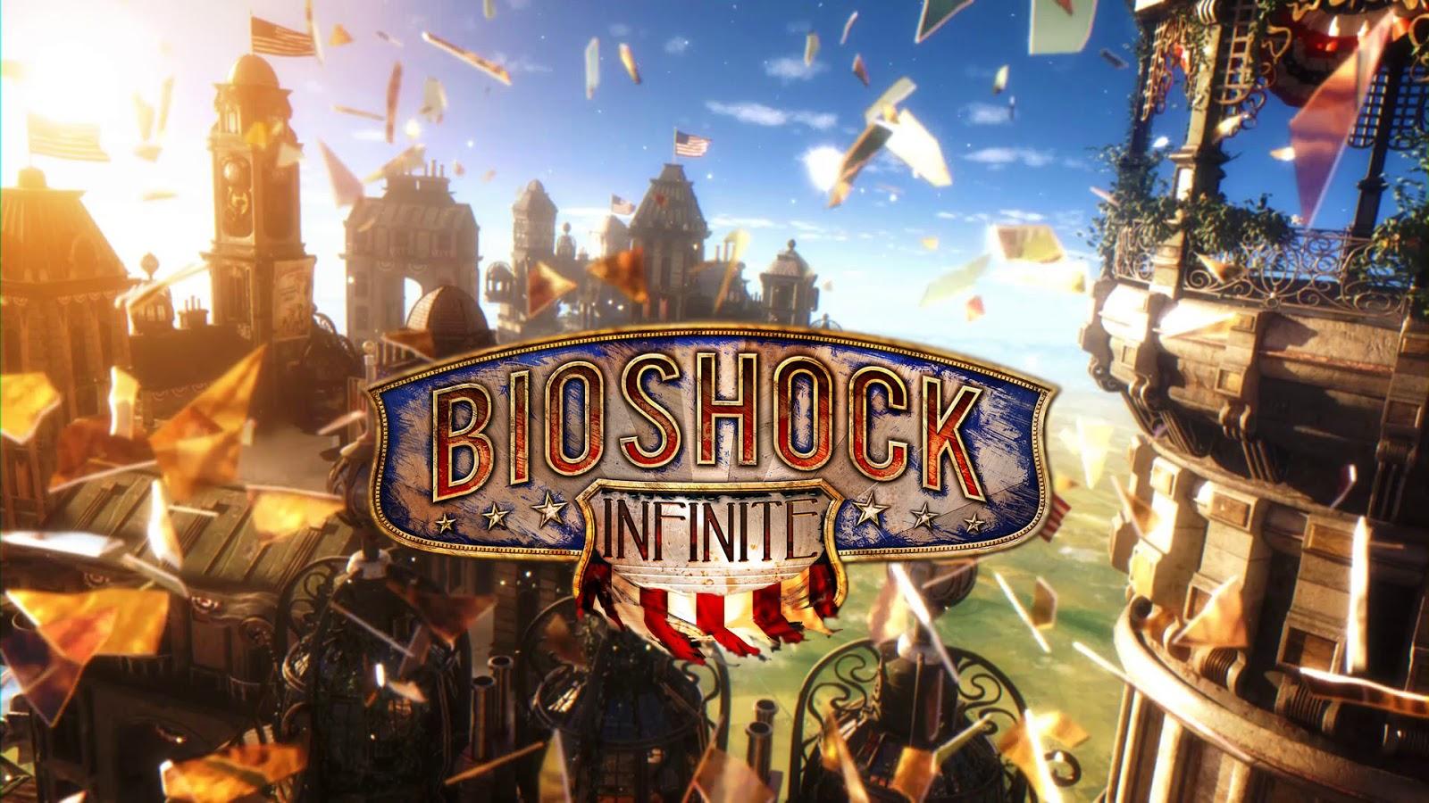 Bioschock: Infinite