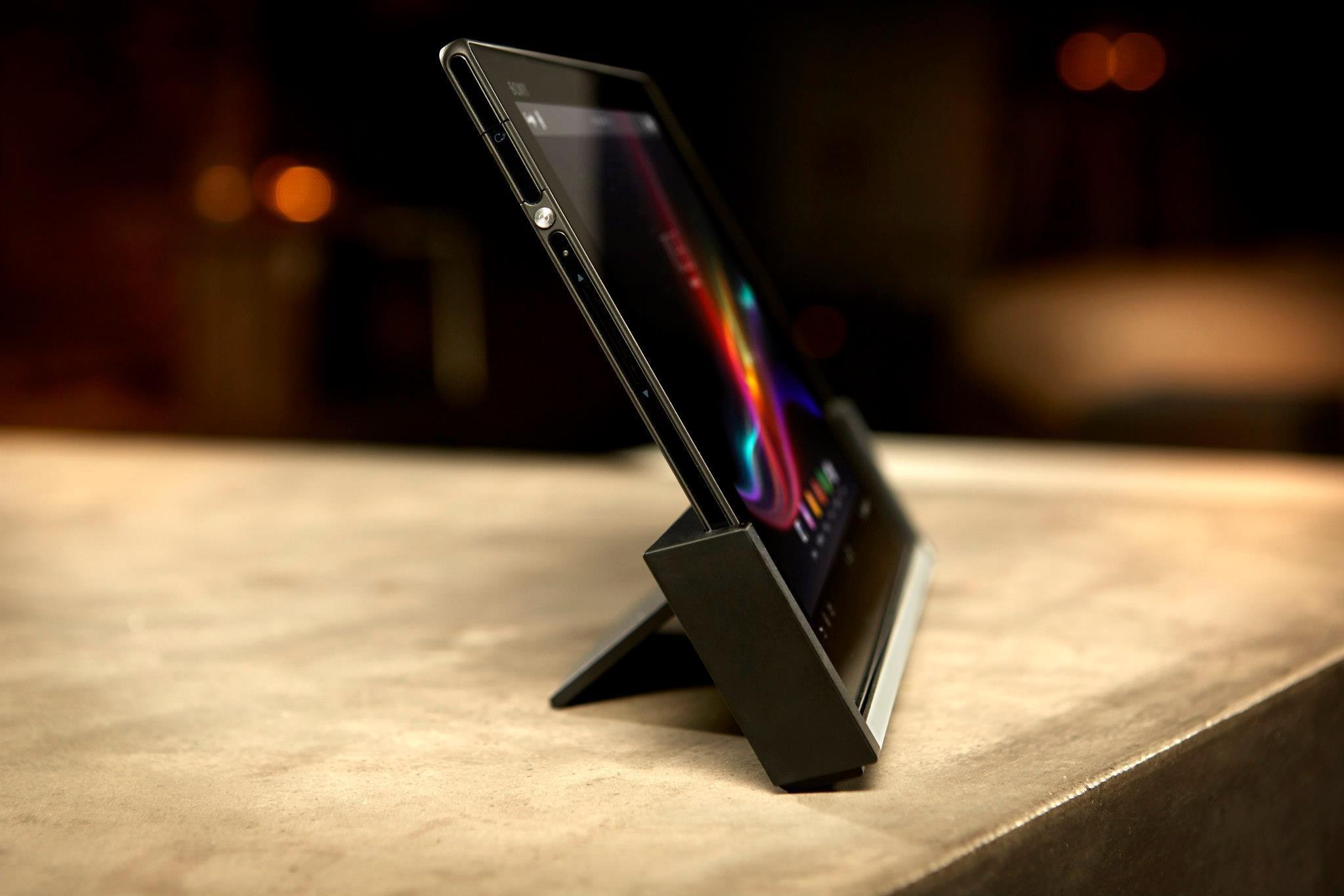 Sonys Xperia Tablet Z