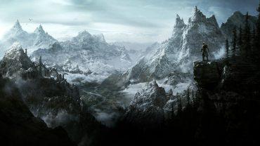 The Eler Scrolls: Skyrim