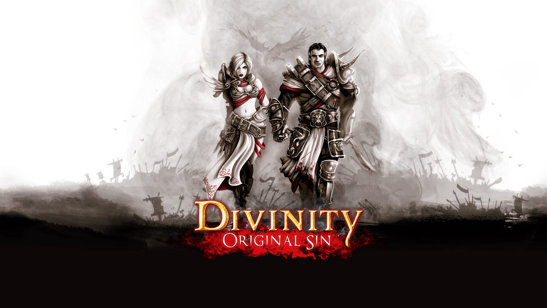 Divinity: Orignal Sin