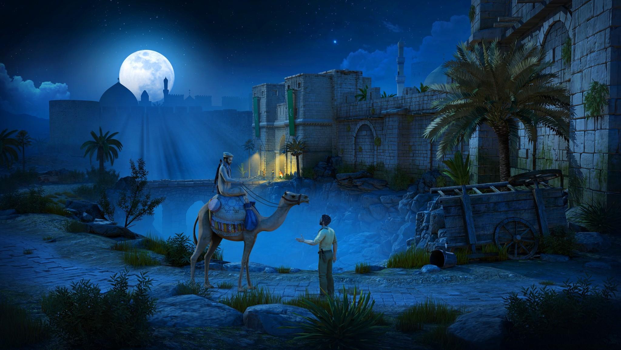 Lost Horizon 2: Ein durchwachsener Nachfolger