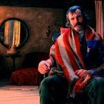 "Bill ""The Butcher"" Cutting, der Anführer der American Natives."