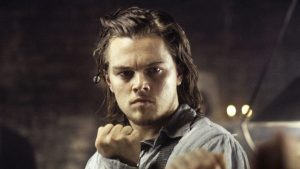 Leonardo DiCaprio als Amsterdam Vallon