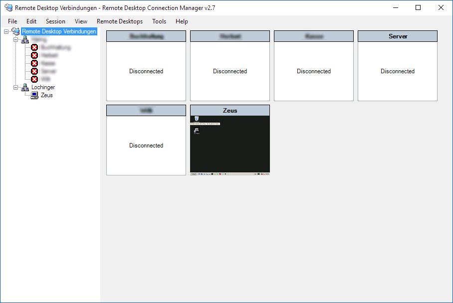 skalierung windows 10 ändern