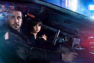 Blade Runner 2049 K und Joi