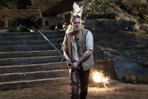 King Arthur Legend of the Sword Arthur