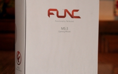 Func MS-3 Verpackung Vorne