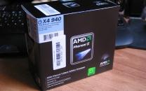 AMD Phenom 2 X4 940