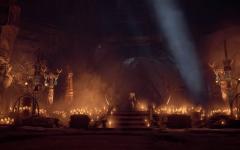 Das Heiligtum der Nora