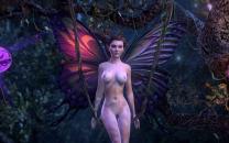 nVidia's A New Dawn Nackt
