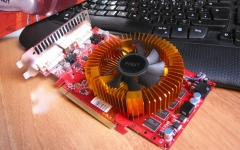 Palit Radeon HD4840