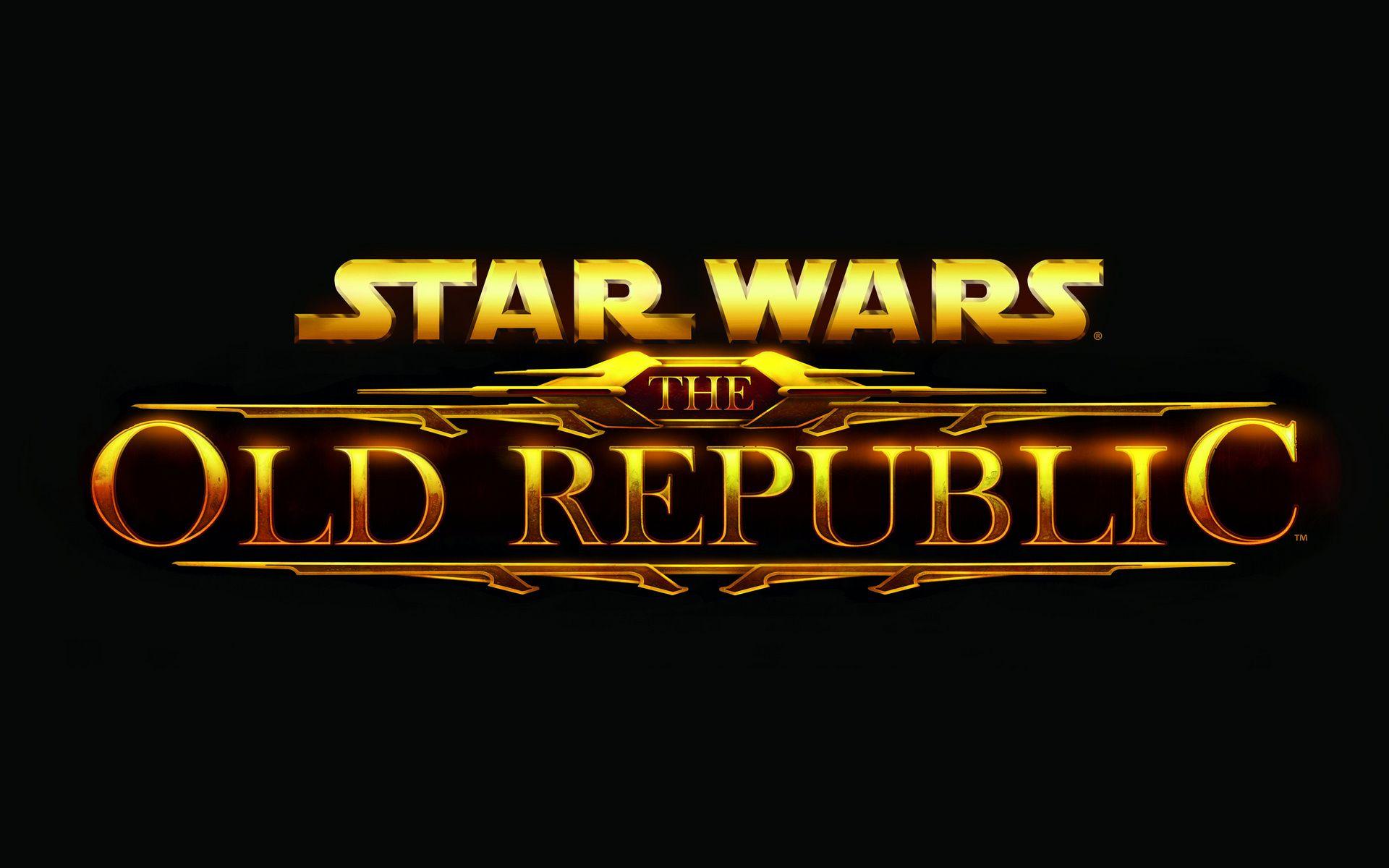 Star Wars The Old Republic Aufmacher