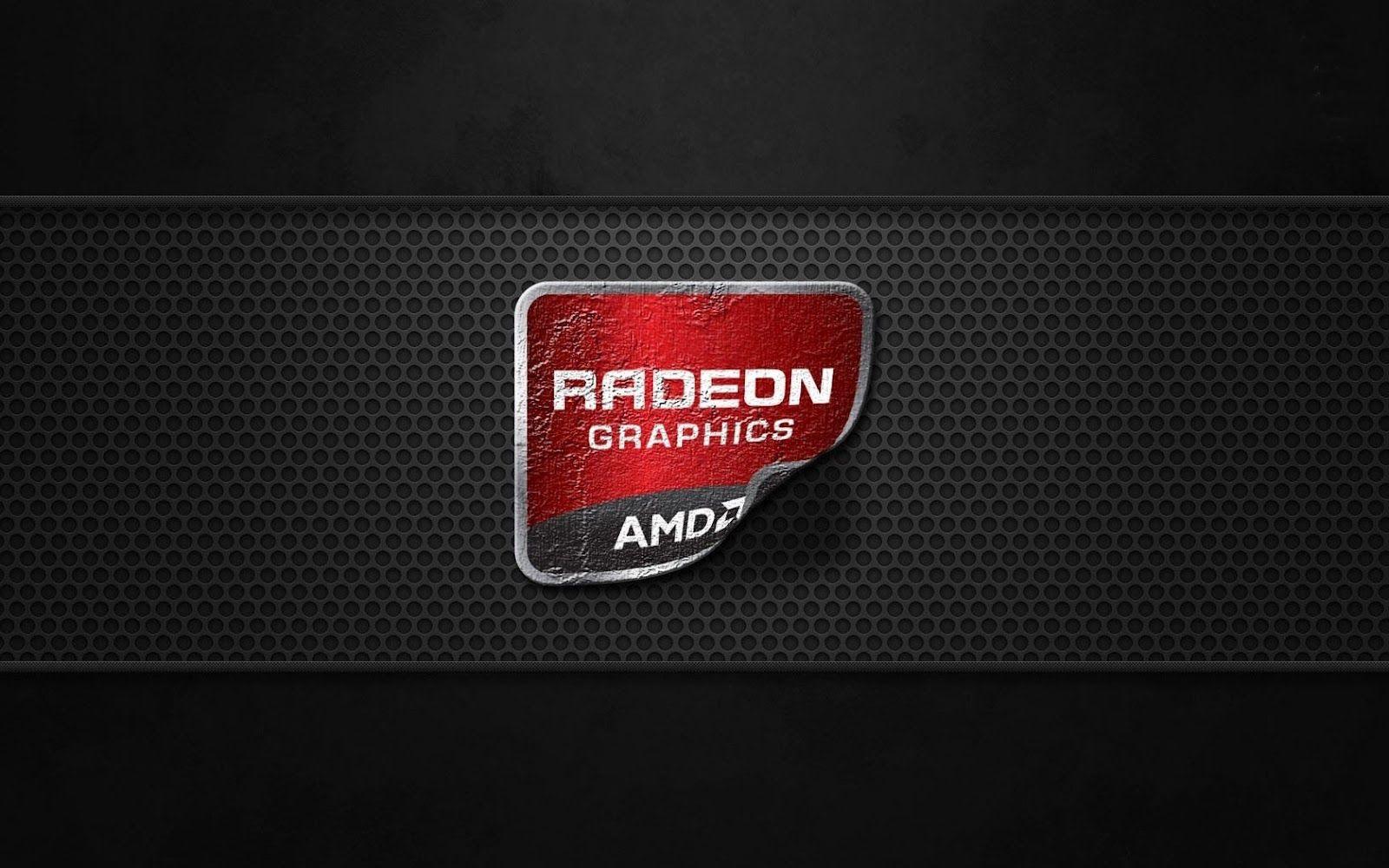 AMD Radeon Graphics