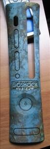 Bioshock Faceplate