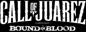 Call of Juarez: Bound in Blood Logo