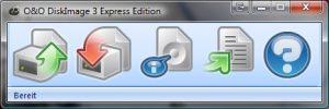 O&O Software DiskImage 3 Express Edition