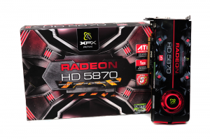 XFX Radeon HD5870