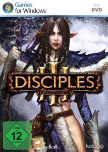 Disciples 3: Renaissance Packshot