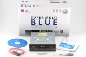 LG BH10LS30 BD-Writer
