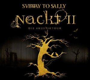 Subway to Sally - Nackt II