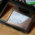 Intel SSD 320 80GB