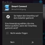 Smart Connect Pop-Up