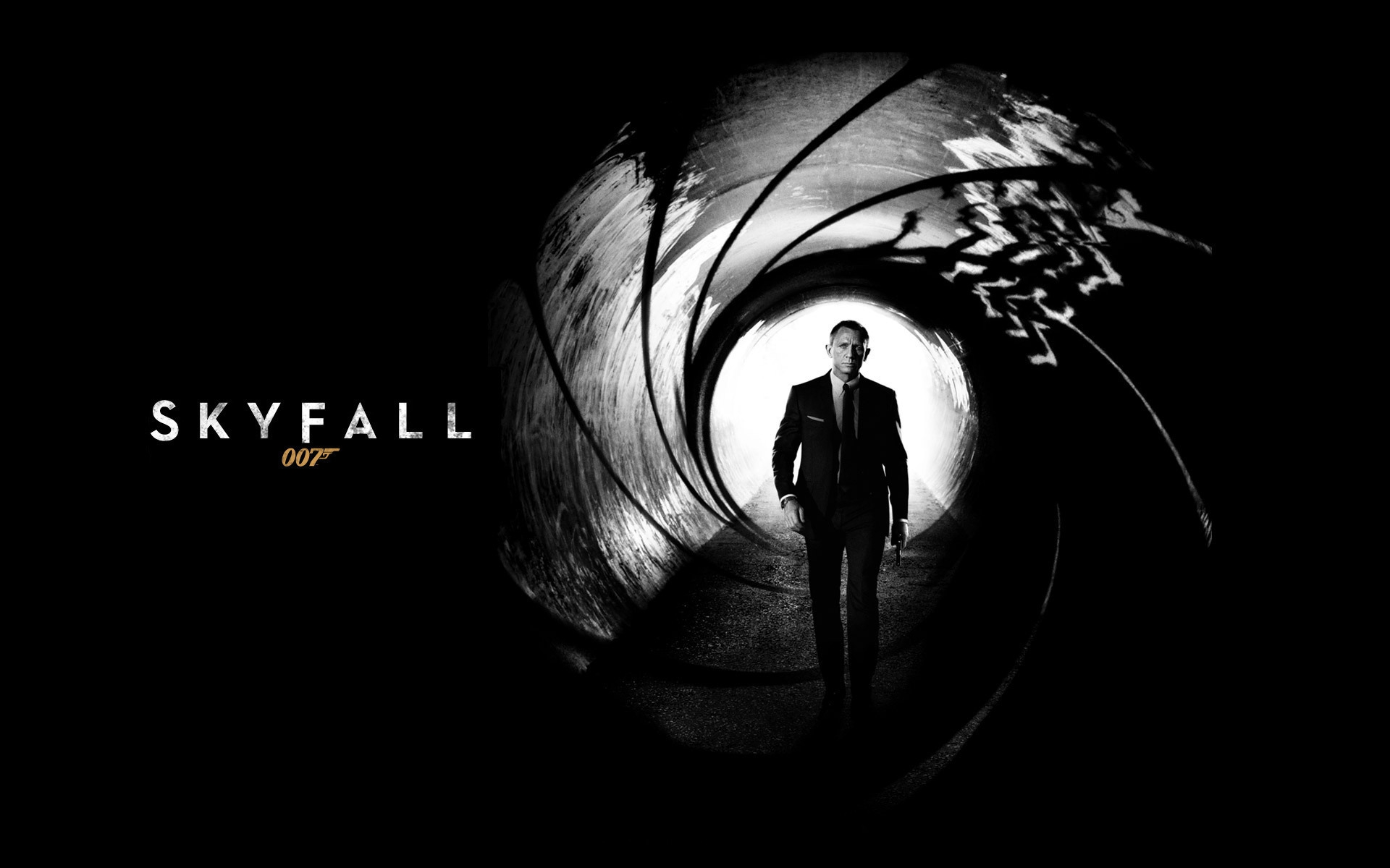 James Bond: Skyfall