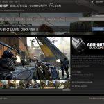 Steam Call of Duty