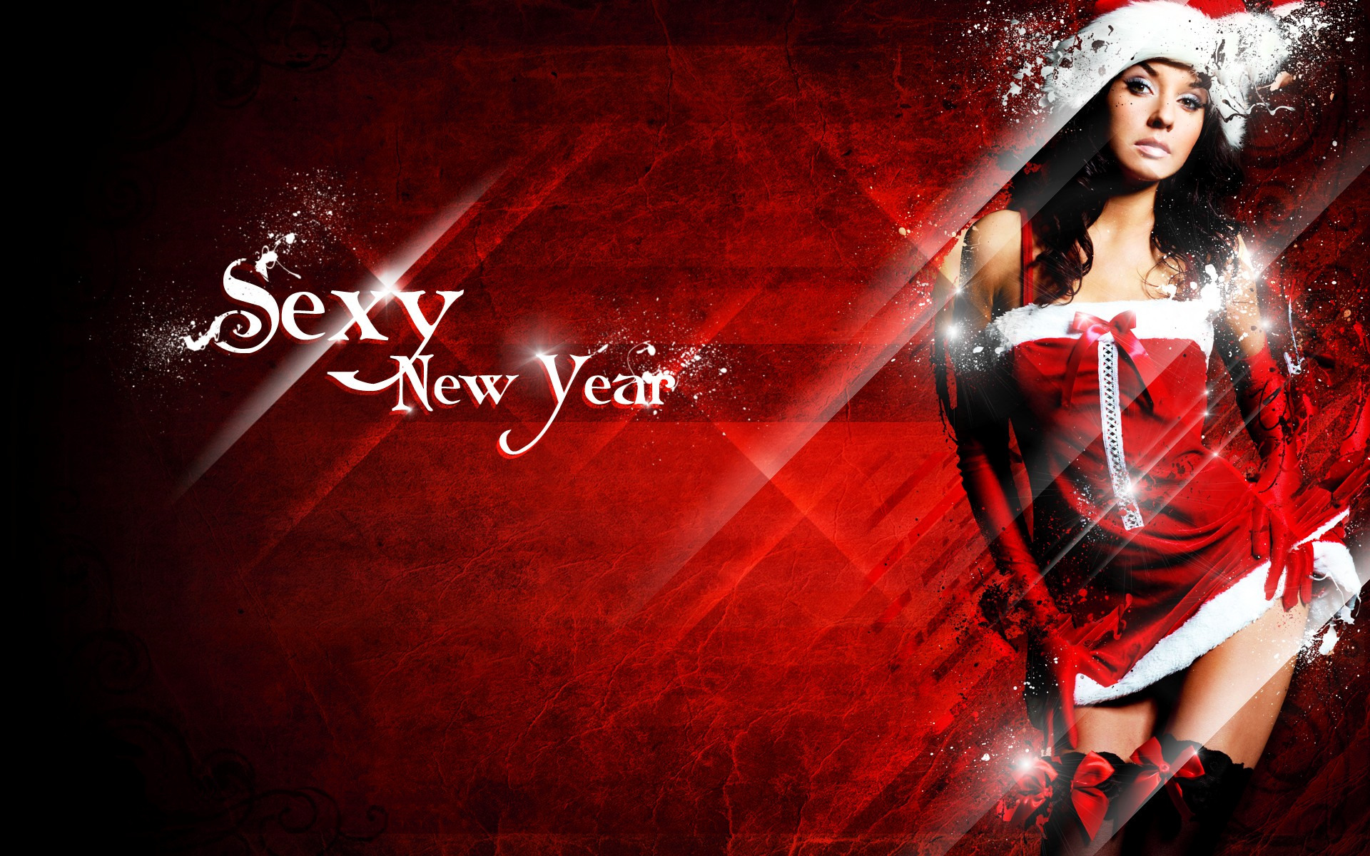 Sexy New Year