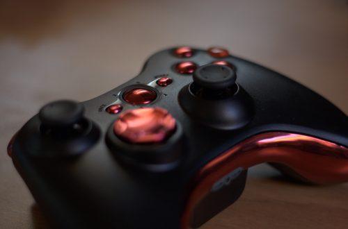 Xbox 360 Controller Mod Aufmacher