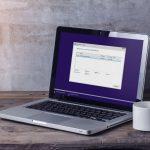 Laptop Windows Installation