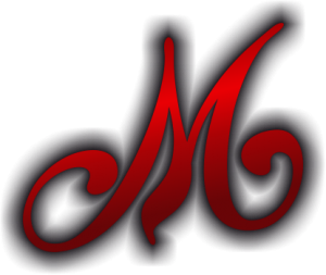 Maverick Initiale M