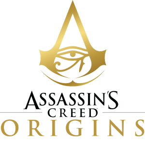 Assassin's Creed: Origins Logo