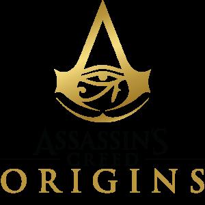 Assassin's Creed: Origins Logo