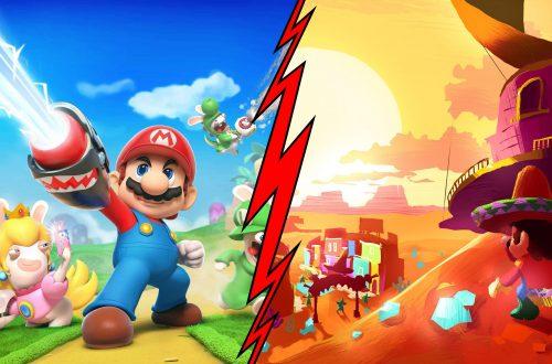 Angespielt Vol.2 Mario-Edition Aufmacher