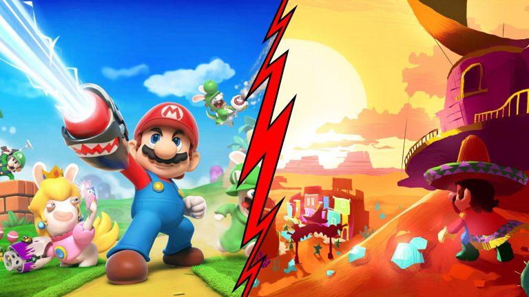 Angespielt Vol.2 - It's-a-me, Mario!