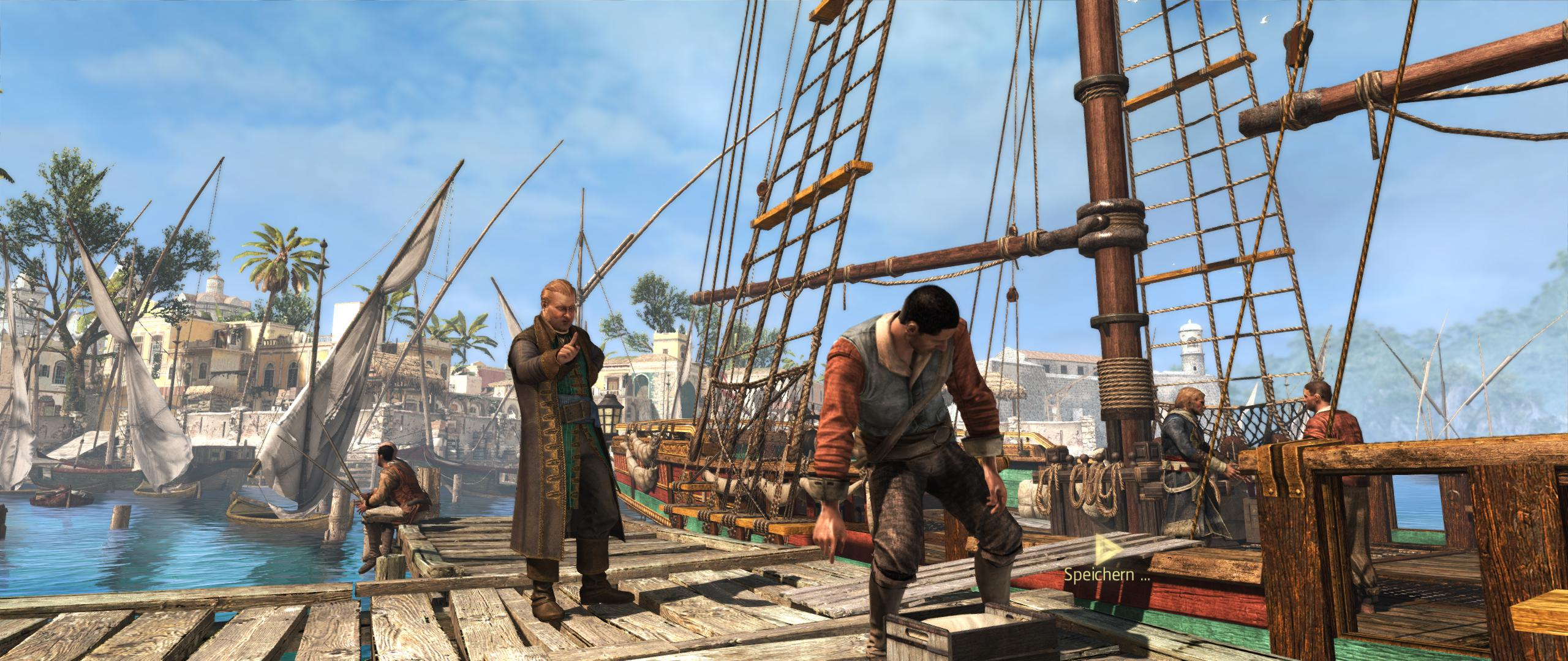 Assassin's Creed® IV Black Flag™ Deluxe Edition2014-6-7-1-49-27
