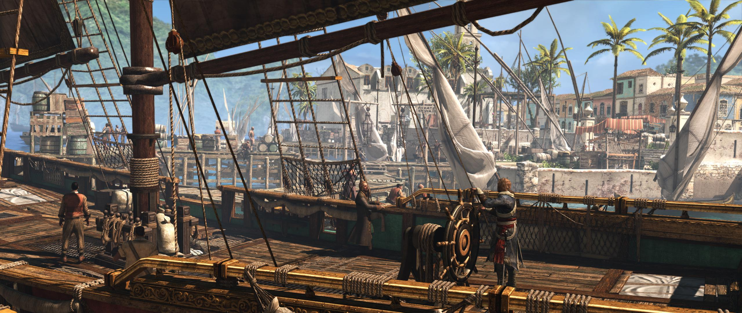 Assassin's Creed® IV Black Flag™ Deluxe Edition2014-6-7-1-49-7