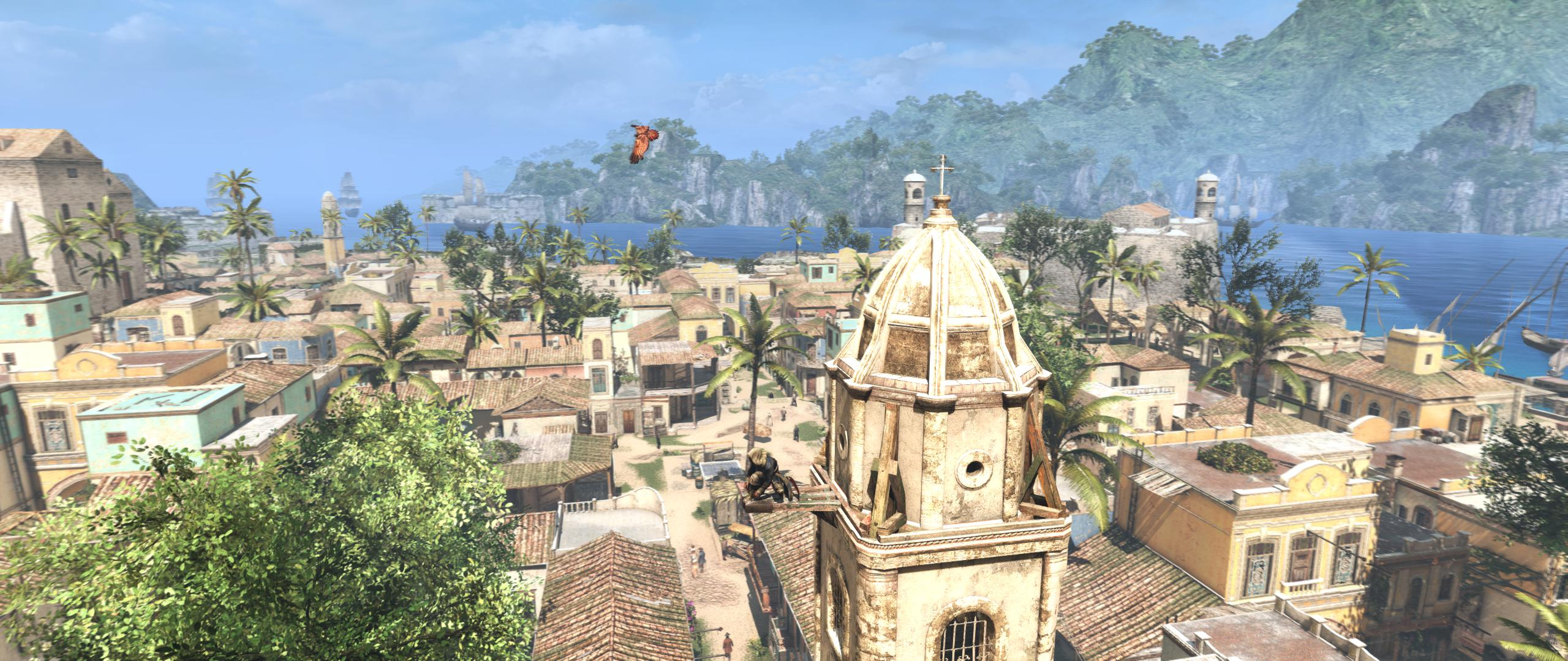 Assassin's Creed® IV Black Flag™ Deluxe Edition2014-6-7-1-54-54