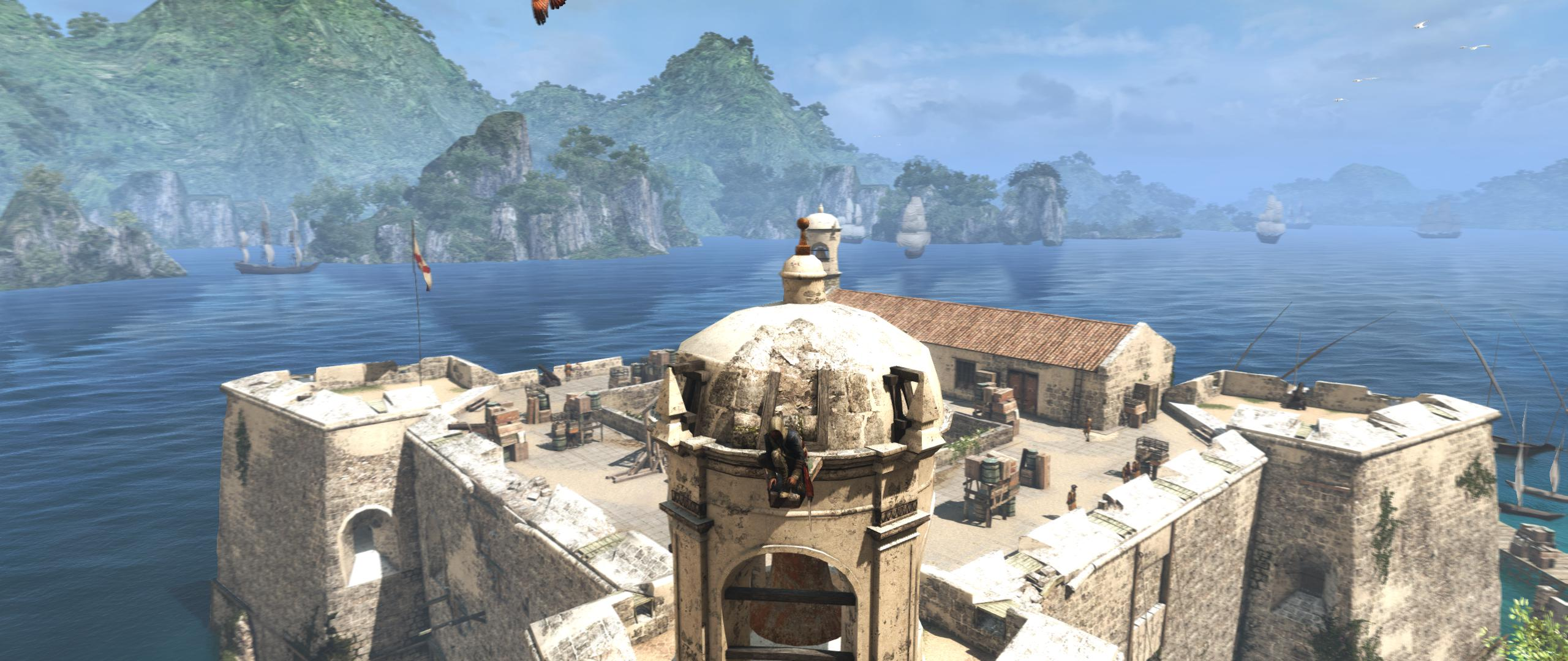 Assassin's Creed® IV Black Flag™ Deluxe Edition2014-6-7-2-42-50