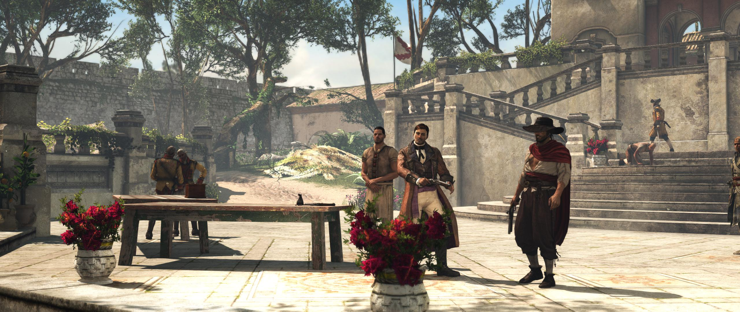 Assassin's Creed® IV Black Flag™ Deluxe Edition2014-6-7-2-52-27