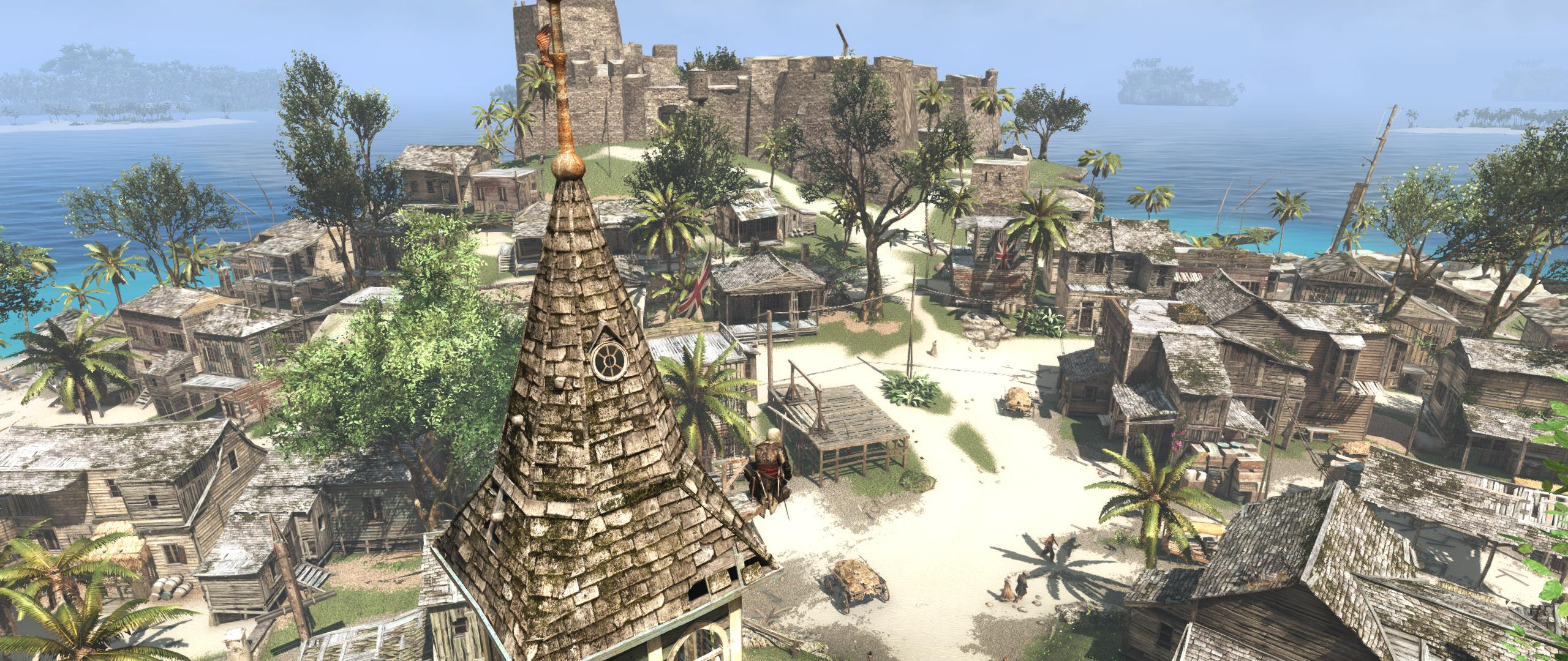 Assassin's Creed® IV Black Flag™ Deluxe Edition2014-6-7-20-58-6