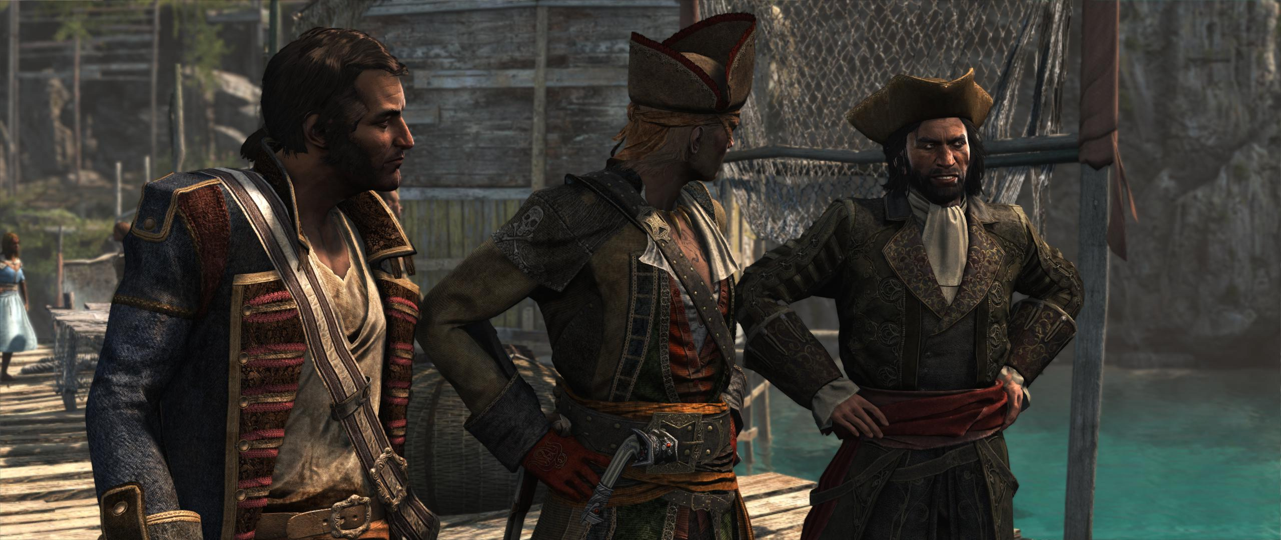 Assassin's Creed® IV Black Flag™ Deluxe Edition2014-6-7-22-19-33