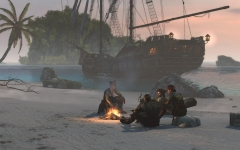 Assassin's Creed® IV Black Flag™ Deluxe Edition2014-6-27-3-41-44