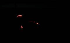 Func MS-3 Beleuchtung im Dunkeln