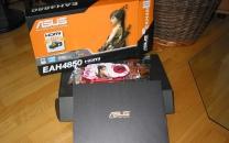 ASUS Radeon HD4850