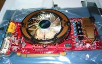 ASUS Radeon HD3870