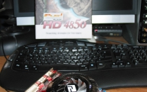 PowerColor Radeon HD4850 Play!